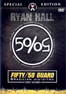 Fifty/50 Guard with Ryan Hall