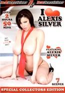 I Love Alexis Silver