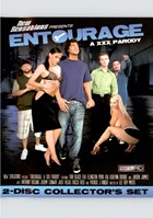 Entourage: A XXX Parody (Blu-Ray)