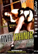 Anal Trainer 01