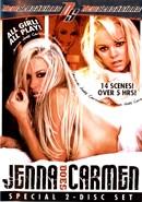Jenna Does Carmen (Disc 2)