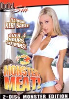 Monster Meat! 03 (Disc 2)