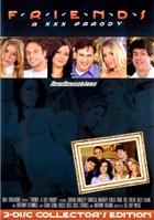 Friends: A XXX Parody (Bonus Disc)