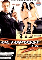 Octopussy 3-D (*NO GLASSES PROVIDED*)