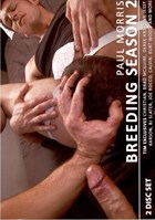 Breeding Season 02 Front Cover