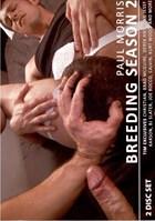Breeding Season 02 Front Cover