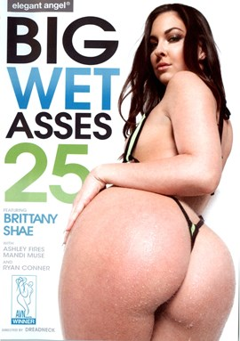 Rent Big Wet Asses 25 DVD