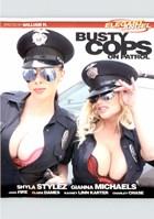 Busty Cops On Patrol (Blu-Ray)