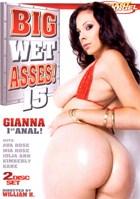 Big Wet Asses 15 (Bonus Disc)