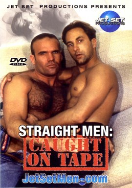 Rent Straight Men: Caught on Tape DVD