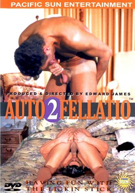 Rent Auto Fellatio 02 DVD