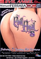 Evil Anal 08 (Disc 1)