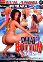 Phat Bottom Girls 01 (Disc 1)