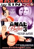 Anal Buffet 03 (Disc 1)