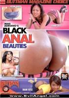 Black Anal Beauties 01
