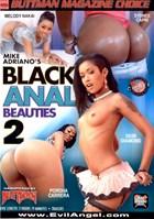 Black Anal Beauties 02