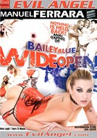 Bailey Blue: Wide Open
