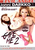 Gape Me 02