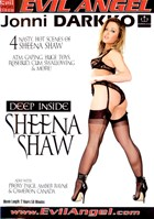 Deep Inside Sheena Shaw