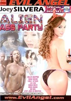 Alien Ass Party 01 (Disc 1)