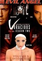 Voracious Season 02 Vol 03
