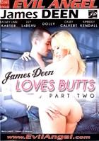 James Deen Loves Butts 02