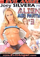 Alien Ass Party 03