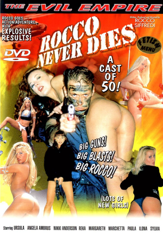 Rocco Never Dies