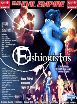 Rent Fashionistas, The (Disc 1) DVD