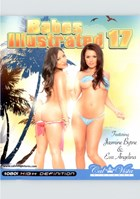 Babes Illustrated 17 (Blu-Ray)