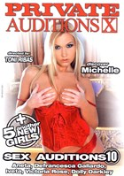 Private Sex Auditions 10