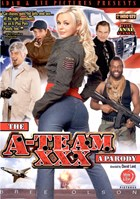 A-Team XXX: A Parody, The (Bonus Disc)