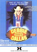 Debbie Does Dallas  Front Cover