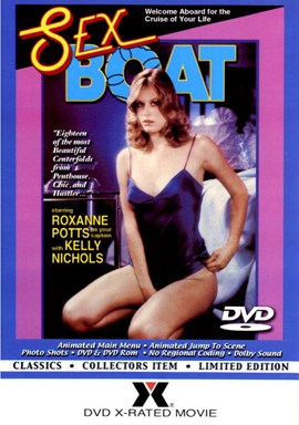 Rent Sex Boat DVD