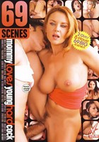 69 Scenes: Mommy Loves Young Hard Cock (Disc 1)