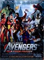 Avengers: A Porn Parody (Bonus Disc)