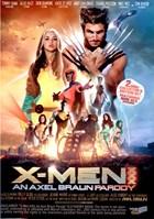 X-Men XXX (Bonus Disc)