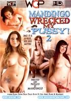 Mandingo Wrecked My Pussy! 02