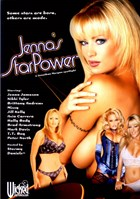 Jenna's Star Power