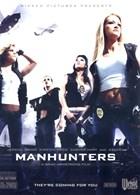 Manhunters (Bonus Disc 2)