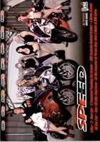 Speed (Bonus Disc 1)