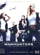 Manhunters (Bonus Disc 3)