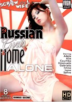 Russian Girls Home Alone 01