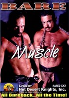 Bare Muscle Front Cover