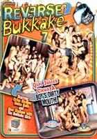 Reverse Bukkake 07