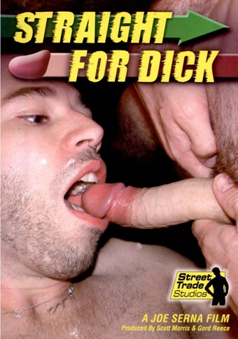 Rent Straight For Dick DVD