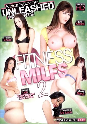 Rent Fitness Milfs 02 DVD