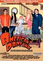 American Dad! XXX (Bonus Disc)