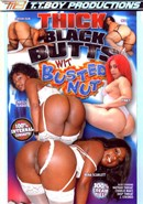 Thick Black Butts Wit Busted Nut 01