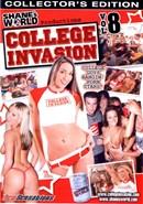 Shane's World College Invasion 08